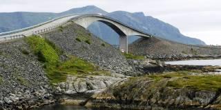 Scan Britain Noorwegen 16 Daagse Autorondreis Inger Langs Hotels